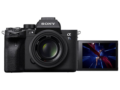 Lanzamiento de la Sony A7SIII