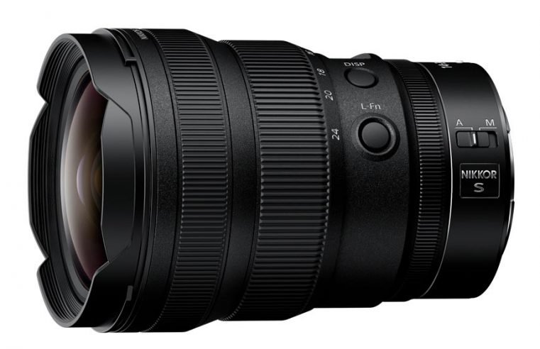 Nikon presenta su zoom angular 14-24 mm f2.8 S