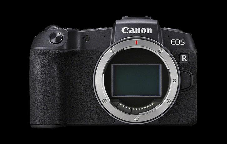 Canon prepara una EOS R por debajo de los 1.000$ para 2021