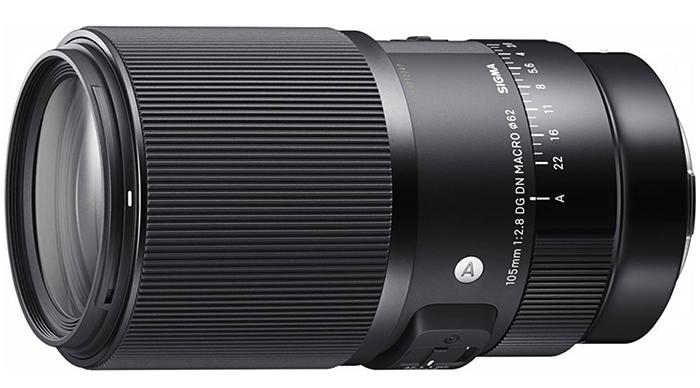 Sigma 105mm f2.8 Macro