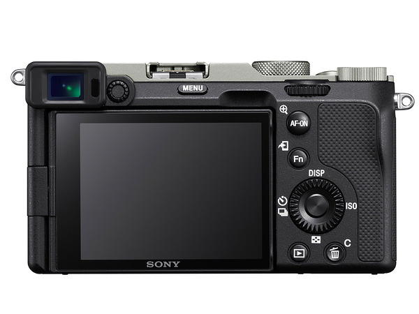Sony a7c