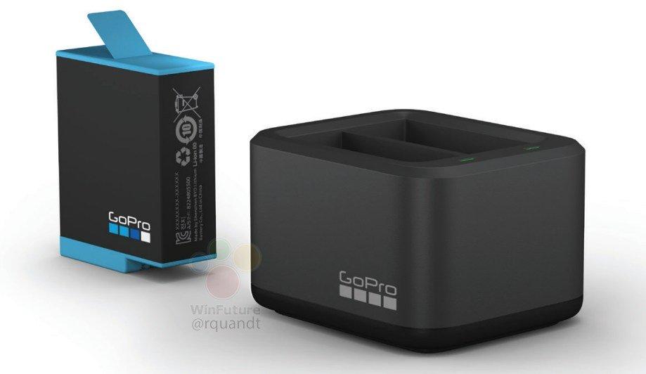 GoPro Hero 9 Black batería