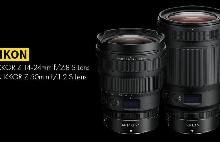 Ya es oficial: Nikkor Z 50mm f1.2 S, Nikkor Z 14-24mm f2.8 S y roadmap de Nikkon 2020