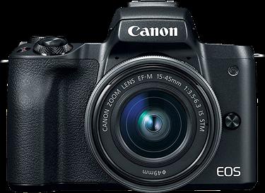 Canon prepara el lanzamiento de la EOS M50 II