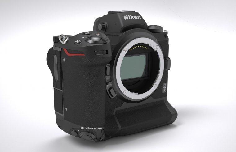 Nikon también está trabajando en la nueva Z9
