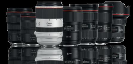 Reembolso de hasta 300€ por compras Canon