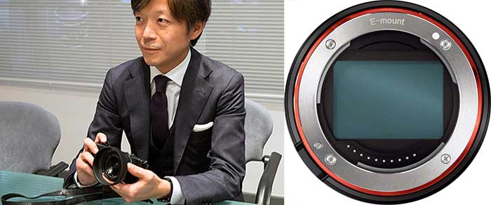 El nuevo 35mm f1.4 GM para Sony (SEL35F14 GM) será anunciado en breves