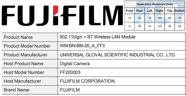 Fujifilm lanzará una nueva cámara en breves: Fujifilm X-E4 o Fujifilm GFX100S