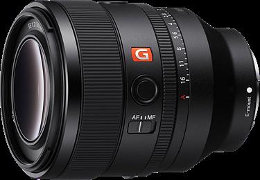 Comparativa objetivos 50mm f1.2: Sony saca pecho con el nuevo 50mm f1.2 GM
