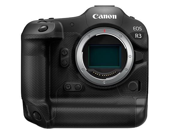 La futura Canon EOS R3 no será el tope de gama, habrá Canon EOS R1