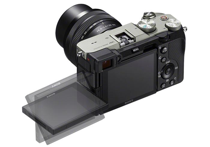 Sony prepara una nueva cámara APSC avanzada con IBIS mejorado