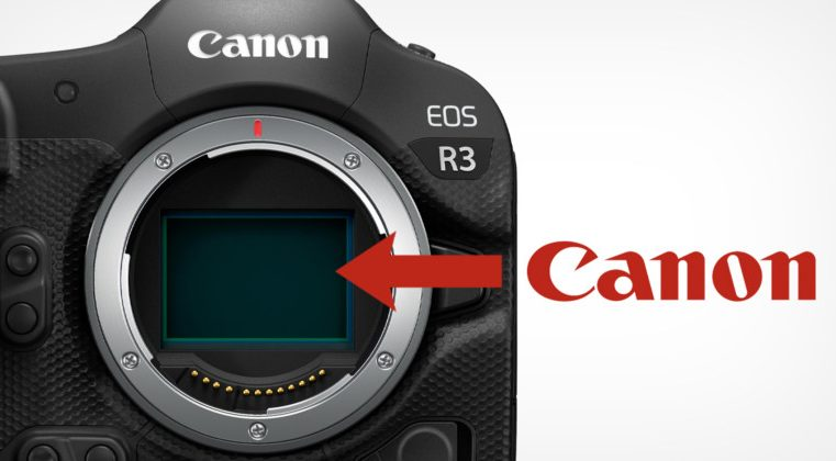 La Canon EOS R3 podría ser anunciada el 14 de septiembre