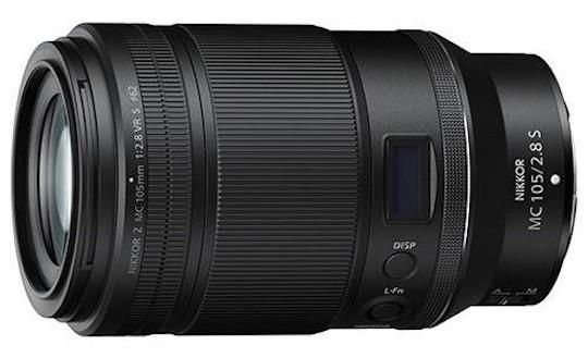 Nikon anuncia 4 nuevos objetivos para su montura Z