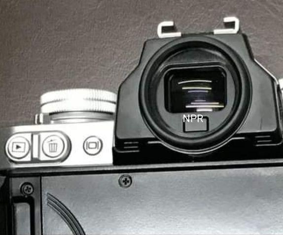 Nikon sacará una cámara «retro» APSC