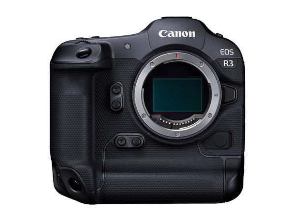 Anunciada la nueva Canon EOS R3, el nuevo tope de gama sin espejo de Canon (de momento)