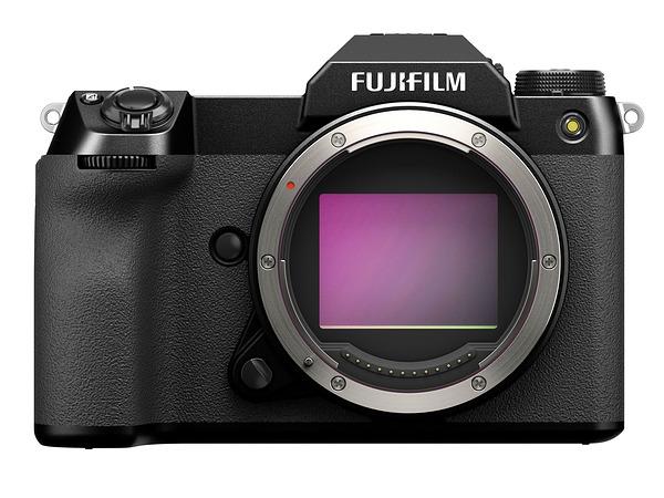 Fujifilm presenta la GFX50S II (medio formato) y el nuevo objetivo GF 35-70mm f4.5-5.6 WR