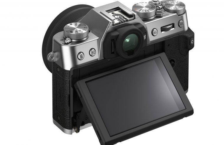 Fujifilm renueva la X-T30 II y la XT-3 WW