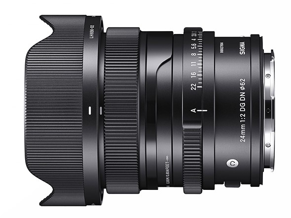 Sigma presenta dos nuevos objetivos «Contemporary»: el 24mm f2 DG DN y 90mm f2.8 DG DN
